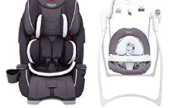Save up to 30% on a range of Graco Products