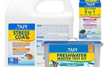 Save on API 800 Test Freshwater Aquarium Water Master Test Kit and more