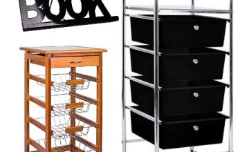 20% off Kitchen and Dining Room Furniture