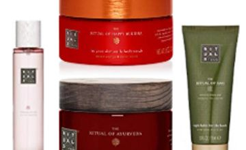 Save 20% on Rituals Gifting