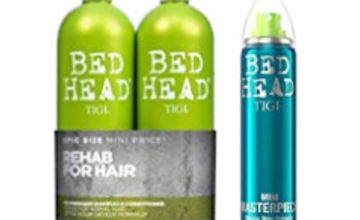 Up to 65% off Catwalk & Bed Head by TIGI