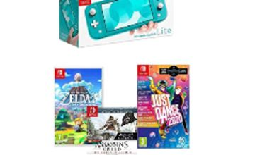 Offers on Nintendo Switch