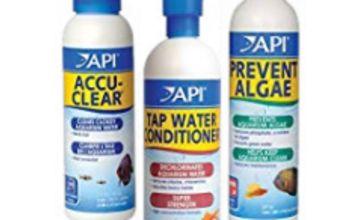 Save on API Prevent Algae Aquarium Algae Control Solution, 237 ml Bottle and more