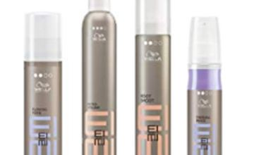 Up to 30% off selected EIMI Hair Care