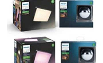 Up to 30% off selected Philips Hue Floodlights