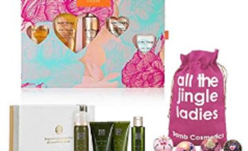 Up to 35% off Valentine's Gifting by Sanctuary Spa, Bomb Cosmetics and Rituals