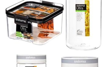 Up to 25% off Sistema Ultra range