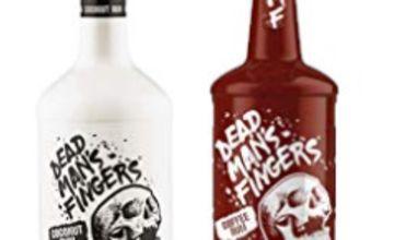 Over 10% Off Dead Mans Fingers Rum