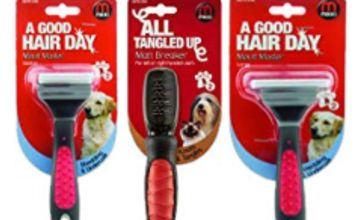 15% off Mikki Dog and Cat Grooming Tools