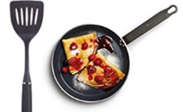 Up to 20% off Pancake Day Essentials from KitchenCraft