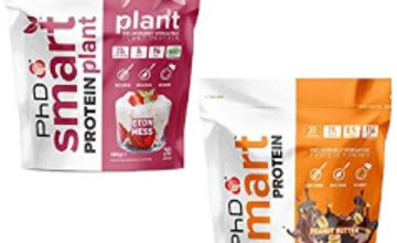 Up to 38% off PhD Nutrition Smart Protein