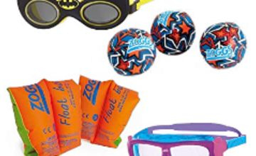 Up to 40% on Zoggs selected items