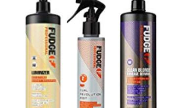 Up To 28% Off On Fudge Professional Hair Styling Best Sellers