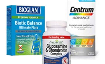 Save 15% of Vitamins and Supplements,including Natures Aid, Centrum and more