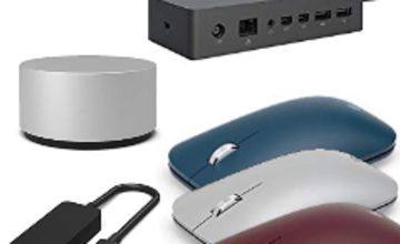 Save on selected Microsoft Surface Accessories