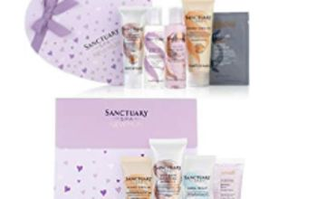 Up to 30% Off Sanctuary Spa Gift Sets