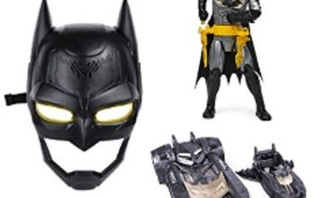 Up to 20% off Batman and DC Toys