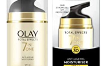 Up to 40% off Olay Total Effects 7-in-1