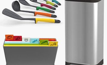 10% off Joseph Joseph Houseware and Cookware products
