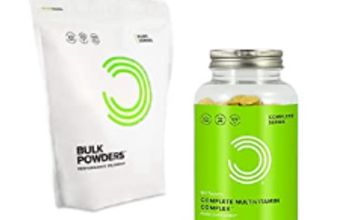 Up to 40% off Bulk Powders
