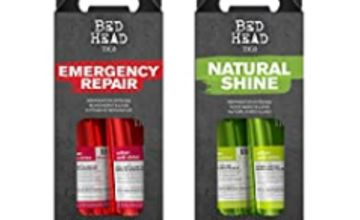 Up to 20% off BED HEAD by TIGI