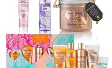 Up To 30% Off Sanctuary Spa Best Sellers