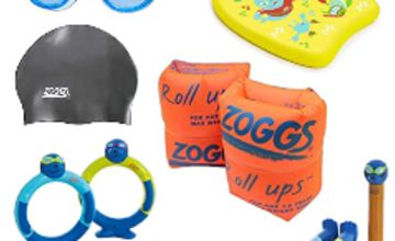 Up to 30% off in Zoggs Best Sellers
