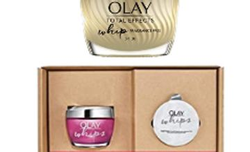 33% off Olay Whip Skincare
