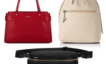Up to 30% off Fiorelli Handbags and Purses
