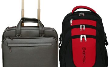 Up to 50% off Laptop Bags