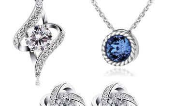 Up to 40% off Silver Jewellery