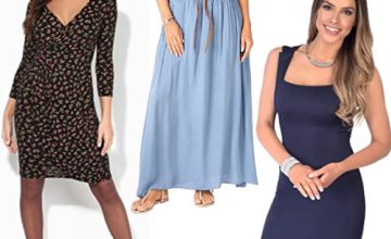 Up to 30% off Summer Dresses and Skirts