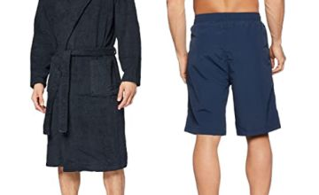Up to 30% off Menswear Large