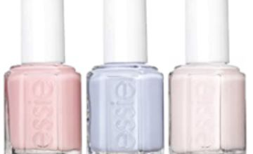 Up to 35% off Essie Nail Polish