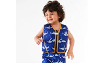 Save on Splash About Kids Swimwear & Pool Toys!