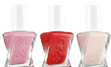 Up to 35% off Essie Gel Nail Polish
