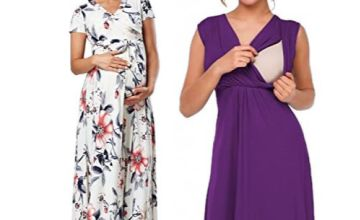 Up to 30% off Happy Mama Dresses