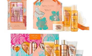 Up To 25% Off Sanctuary Spa Gift Sets