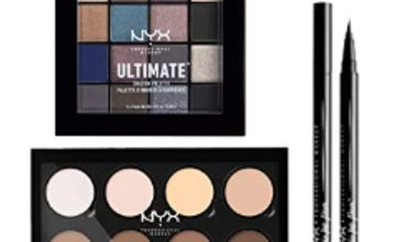 25% off NYX Make Up