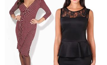 20% Off Women's Dresses and Workwear