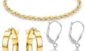 25% off Carissima Gold and Tuscany Silver