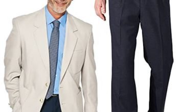 Up to 35% off Men's Smart Clothing
