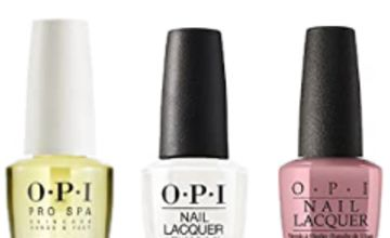 Up to 20% off OPI