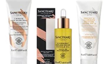 Up To 48% Off Sanctuary Spa Skin Care