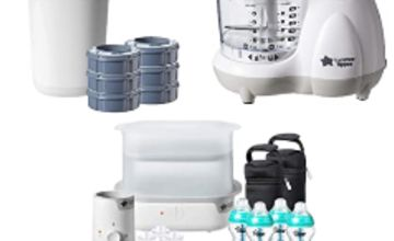 Up to 25% off a range of Tommee Tippee Products