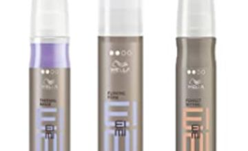Up to 25% off EIMI Haircare