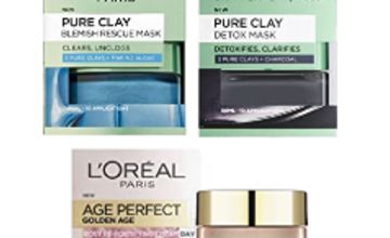 Up to 45% off L'Oreal Paris Skin Care
