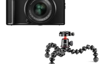 Up to 30% off Panasonic, Fujifilm, Olympus and more