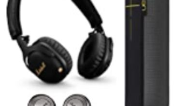 Up to 35% off Marshall, Jabra, Ultimate Ears and more