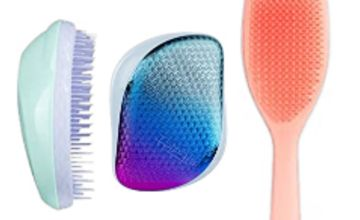 Up to 30% off selected Tangle Teezer Hairbrushes